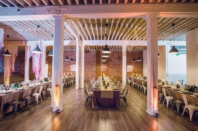 Definitive List of the Best Outdoor Wedding Venues from ...