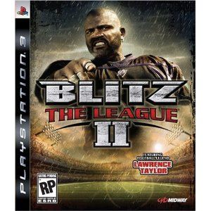 (Blitz The League II) great experience I receive my order