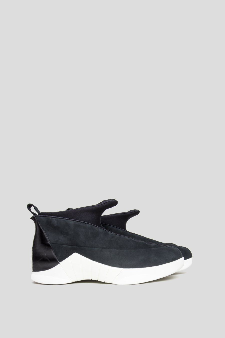 7bcaa064e6e NIKE X PUBLIC SCHOOL NEW YORK AIR JORDAN 15 RETRO BLACK | Products ...