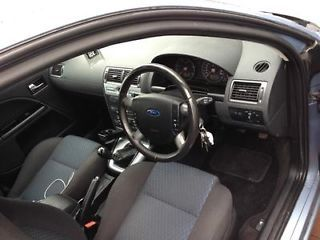 Ford Mondeo 2 0 Tdci Zetec Airdrie Picture 8 Ford Mondeo Used