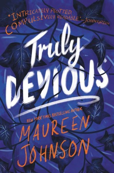 Truly Devious (Truly Devious Series 1) NOOK Book is part of Mystery books - The NOOK Book (eBook) of the Truly Devious (Truly Devious Series 1) by Maureen Johnson at Barnes & Noble  FREE Shipping on $35 0 or more!