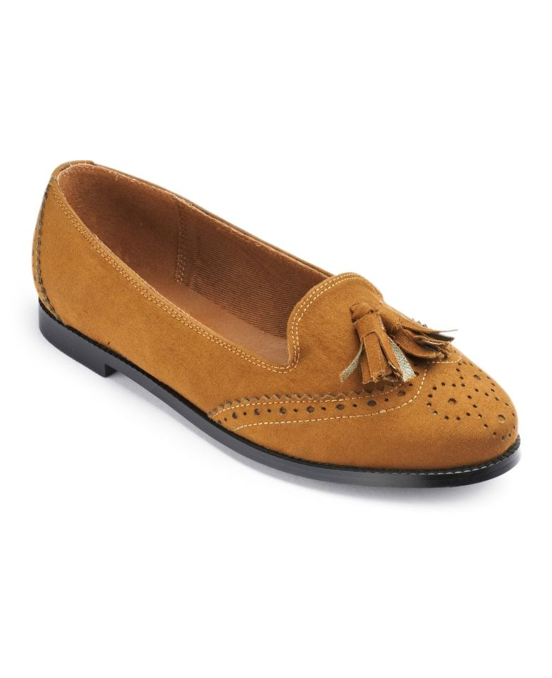 Catwalk Collection Tassel Loafer EEE