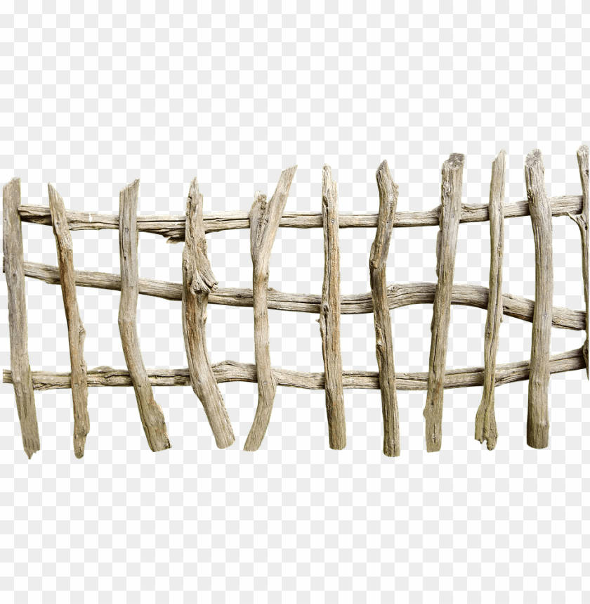 Fence Wood Bony Nature Weathered Old Background Old Wooden Fence Png Image With Transparent Background Png Free Png Images Wooden Fence Transparent Background Png Images