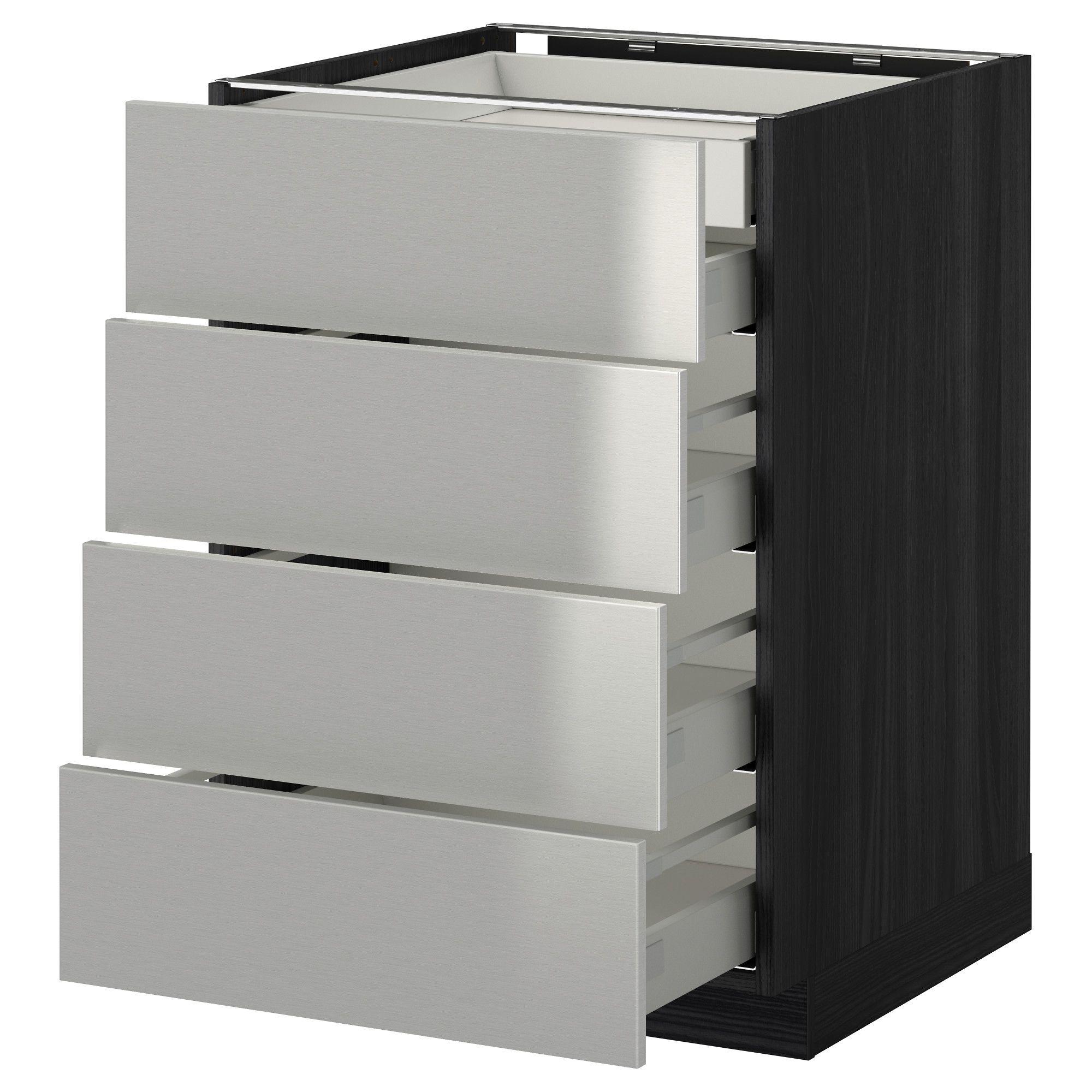 ikea meuble tiroir plastique  idéemeubleconceptionfr