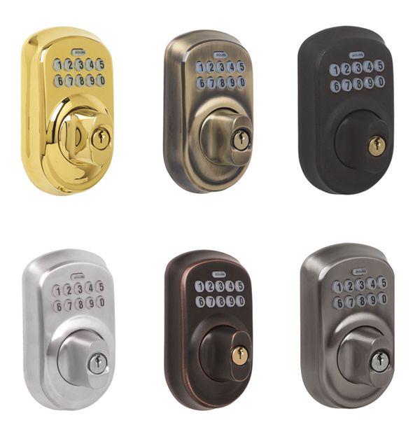 Keyless Front Door Locks Australia Keyless Entry Lockwood