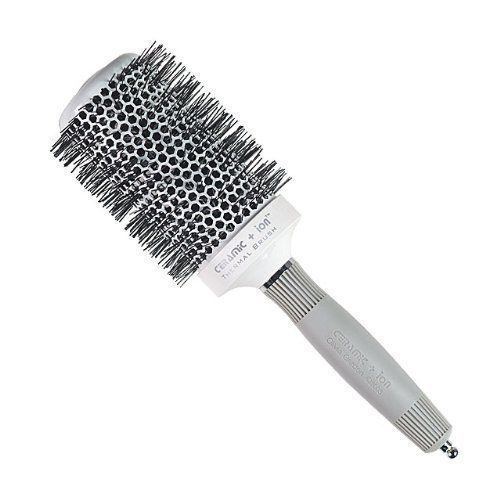 Olivia Garden Ceramic And Ion Thermal Brush 2 1 8 Inch Oliviagarden Ceramic Hair Brush Ceramic Brush Dry Hair Fast