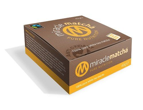 The Product Miracle Matcha 40g White Tea  Can Be Found At - http://vitamins-minerals-supplements.co.uk/product/miracle-matcha-40g-white-tea/