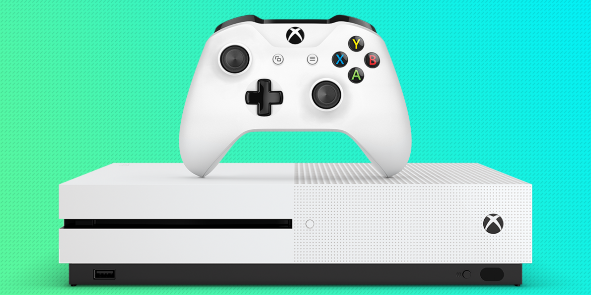 There S A Newer Smaller Xbox One Coming Next Month Here S Everything You Need To Know Xbox One Xbox One S Xbox Kinect