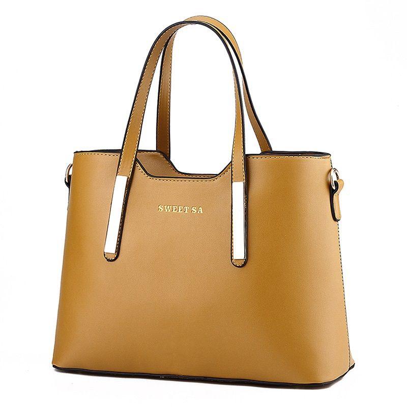 Economico 2015 nuovi sacchetti di modo delle donne della signora ...