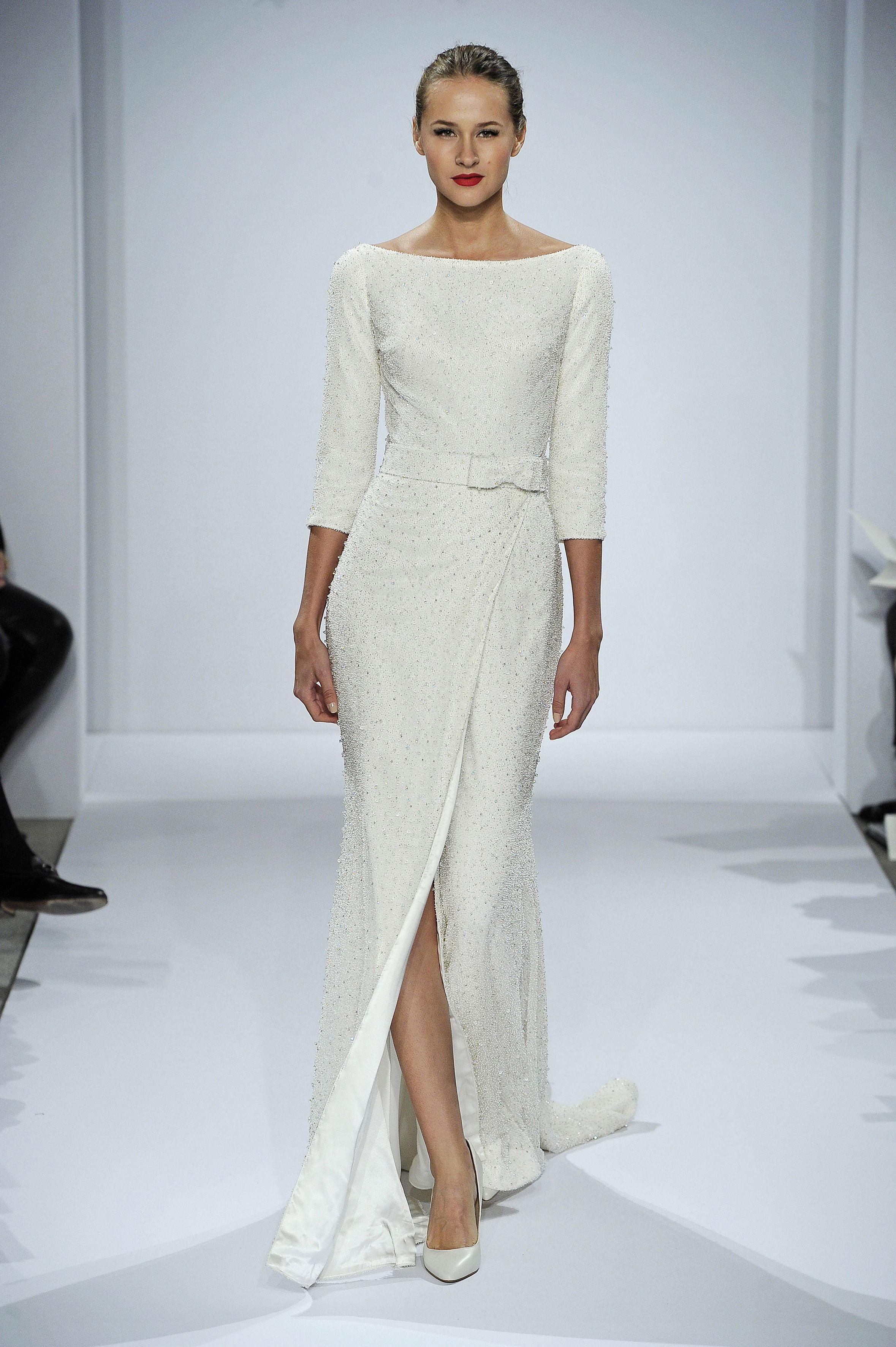 Great Vestidos De Novia De Invierno Gallery - Wedding Ideas ...