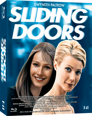 Sliding Doors 1998 Untouched Fullhd 1080p Dts Hd Ac3