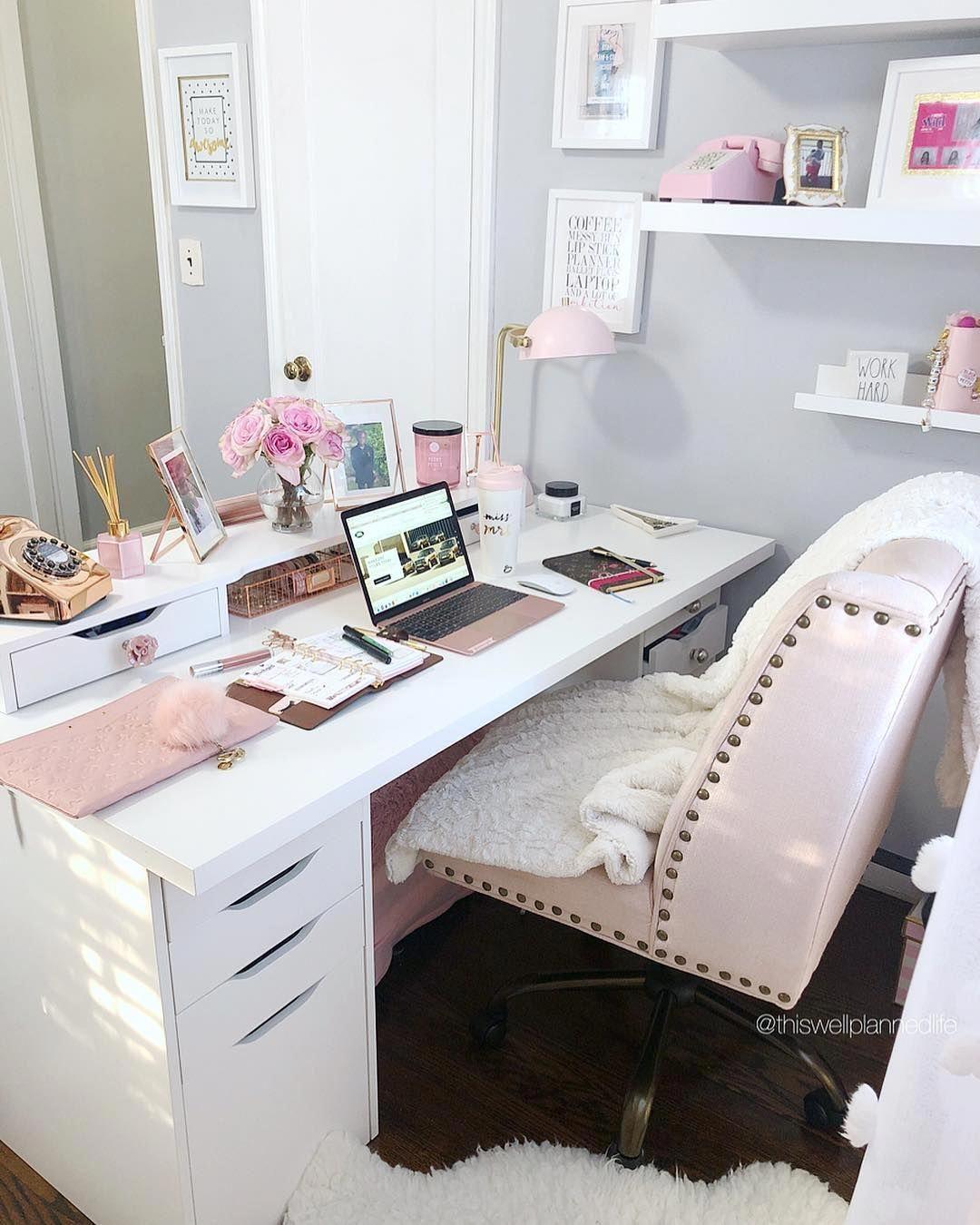 Small Office Desk Ideas Southwest Home Decor Office Design Room 20190311 Cozy Home Office Home Office Decor Office Interior Design