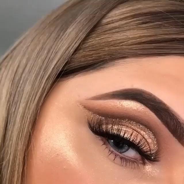 Video de Maquiagem – Maquillaje