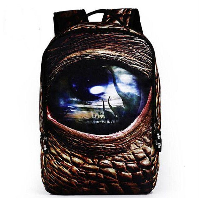 NoEnName mochila infantil Hot Sales Cartoon 3D Cheap Cool Backpack ...