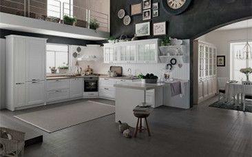 Cucine Moderne Stosa: tutto lo stile delle cucine italiane ...