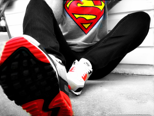 superman swag.   #Superman   Pinterest   Swag girls and Swag