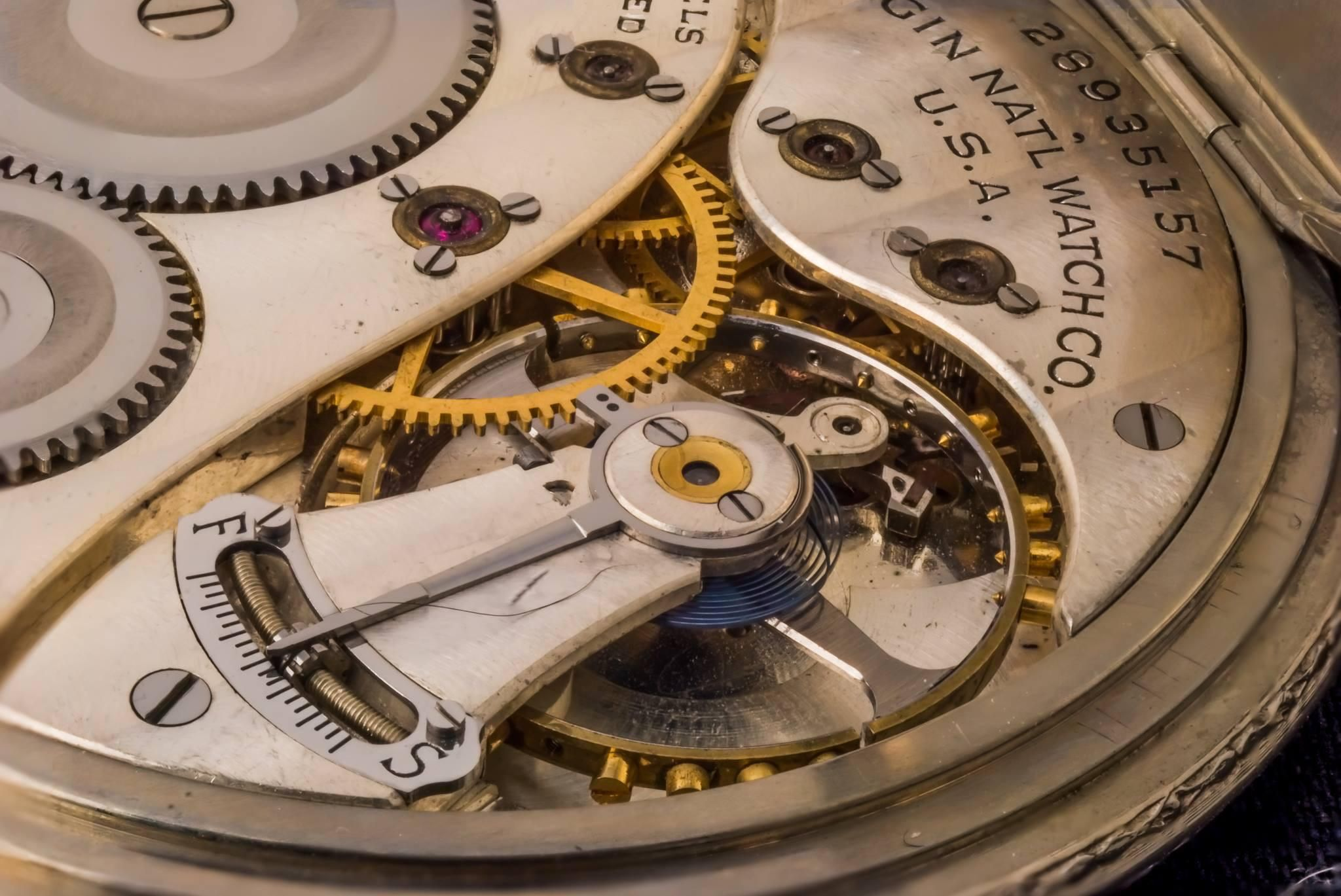 ITAP of a pocket watch#PHOTO #CAPTURE #NATURE #INCREDIBLE