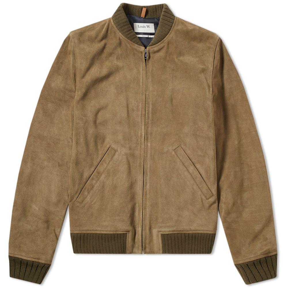 A P C X Louis W Ferris Jacket A P C Bomber Jacket Fashion Bomber Jacket Ripped Jeans Men [ 1000 x 1000 Pixel ]