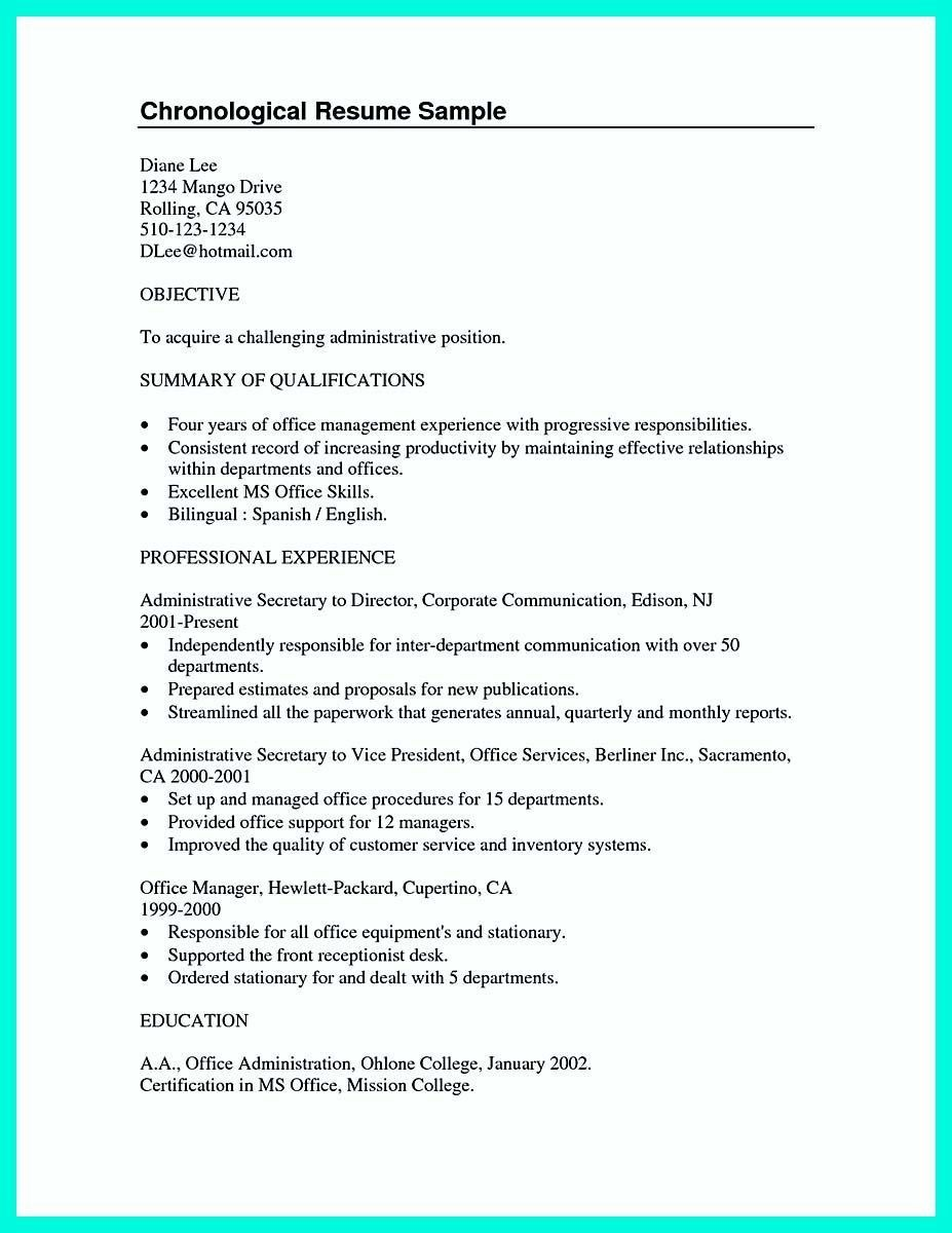 Resume Examples for Students Stunning Nice Best College
