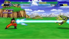 goku shin budokai apk download