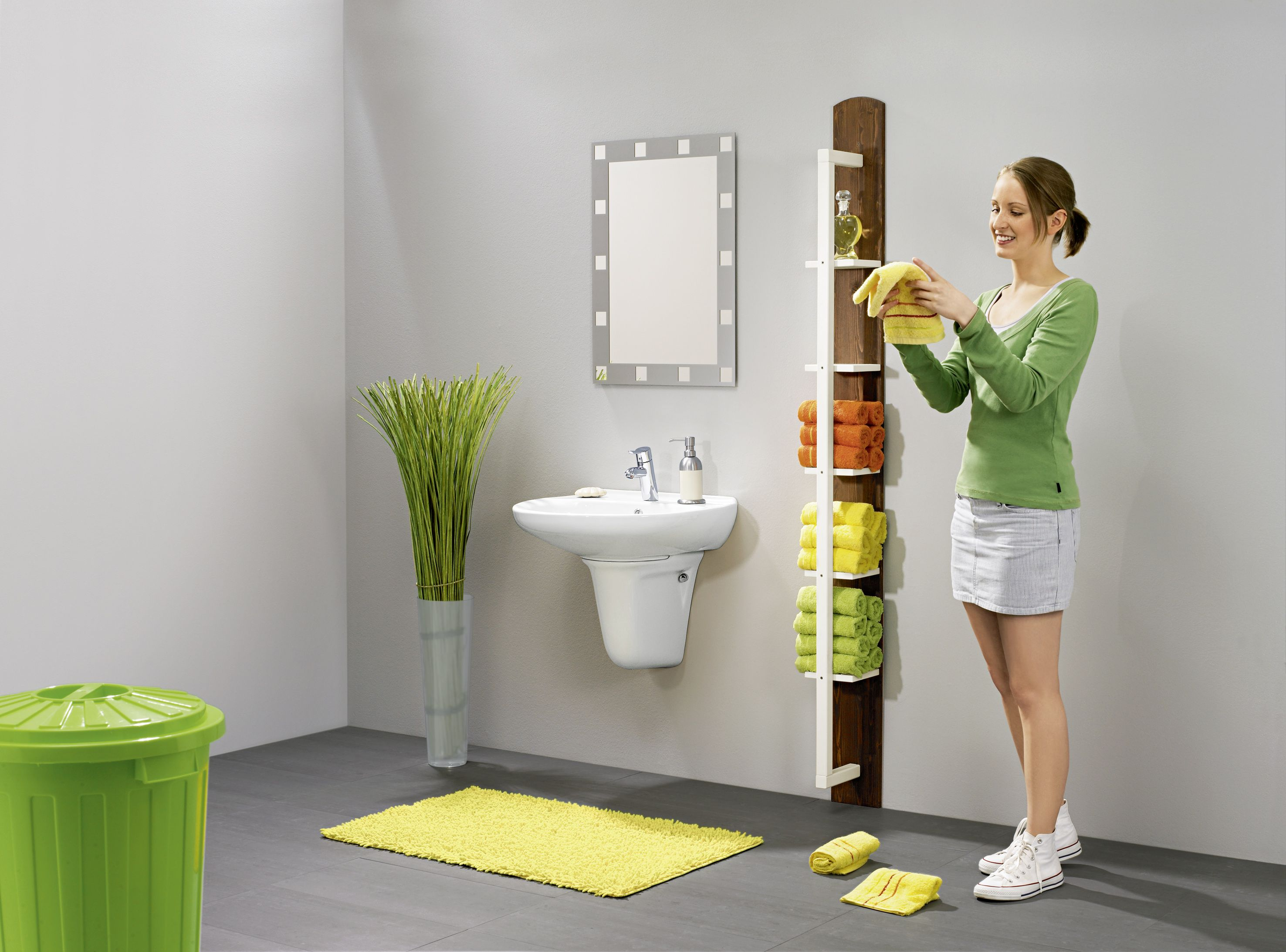 Toom Badezimmermöbel ~ Die besten 25 baumarkt badezimmer ideen auf pinterest home