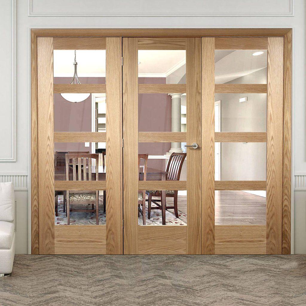 Easiframe oak door set goshalcoeop mm height mm wide