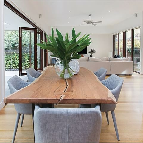 Pin by mon on new house | Upholstered chairs, Dining ...