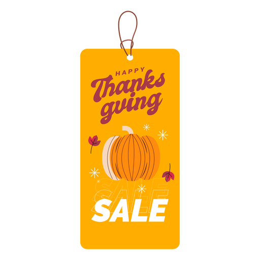 Thanksgiving Sale Tag Ad Thanksgiving Tag Sale In 2020 Thanksgiving Sale Layout Template Educational Projects