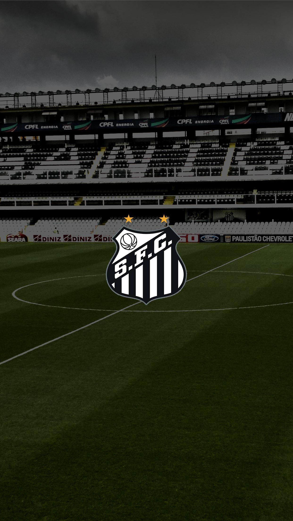 Papel de parede do Santos Futebol Clube  5fc07030ad57a