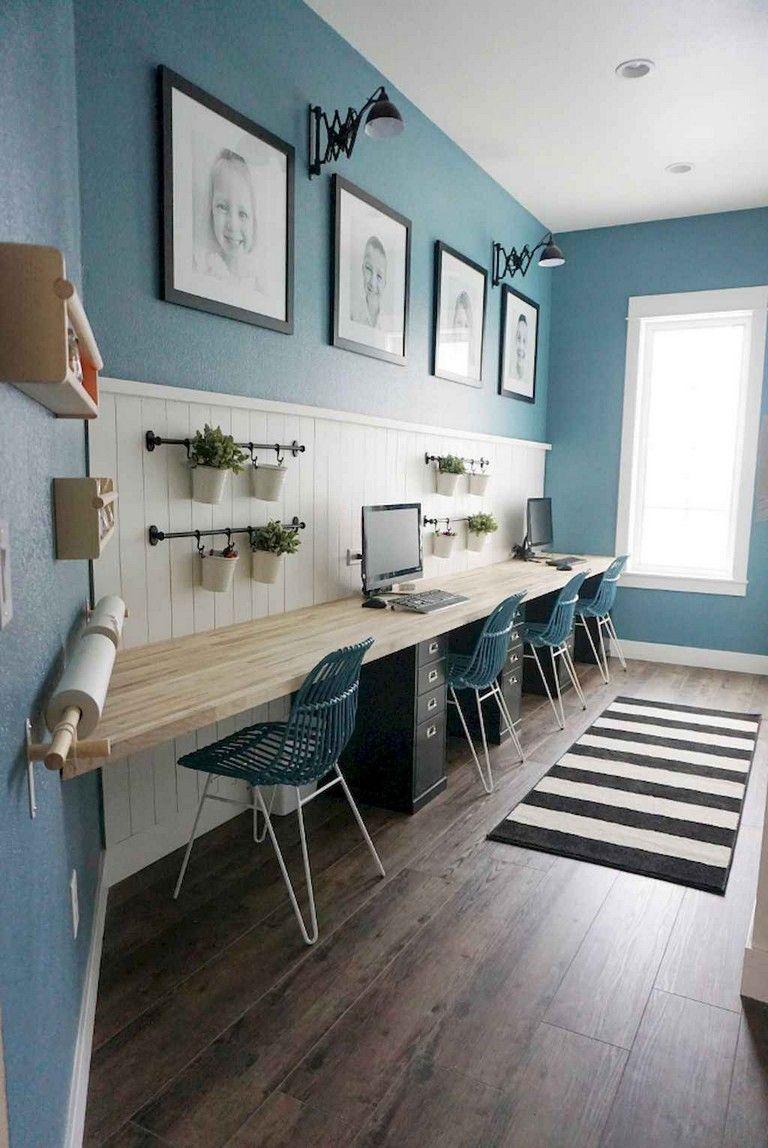 35 incredible diy farmhouse desk decor ideas on a budget