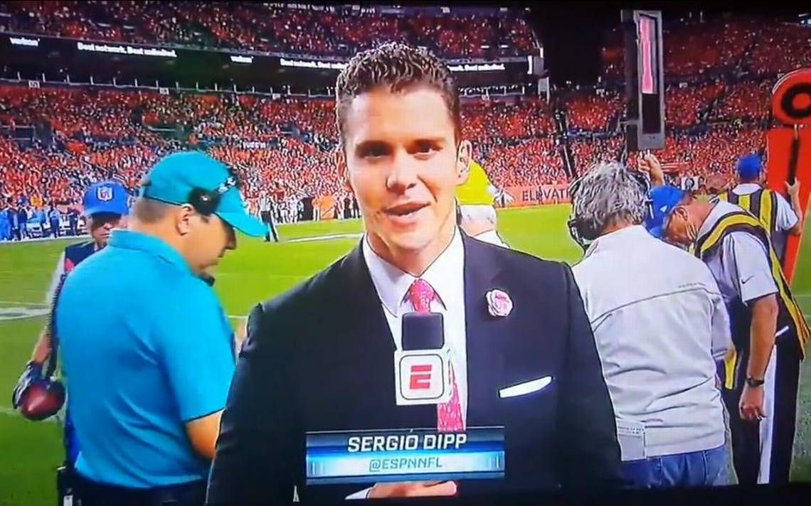 Worst 'Monday Night Football' experience ever? This ESPN
