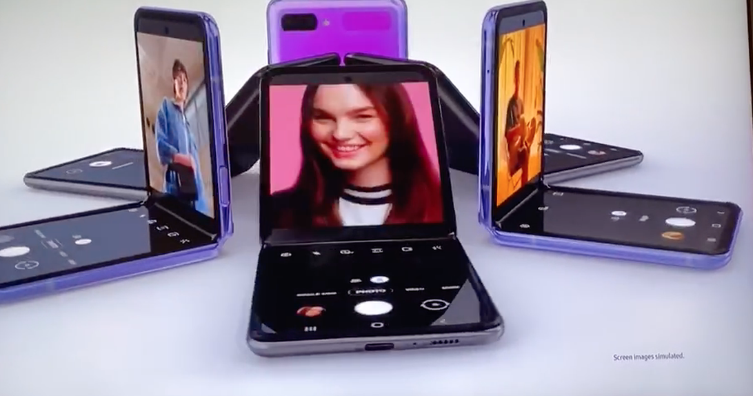 Galaxy Z Flip: Everything we do and don't know about Samsung's Razr ri