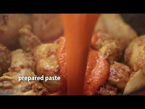 recipe: chicken curry recipe nisha madhulika [39]
