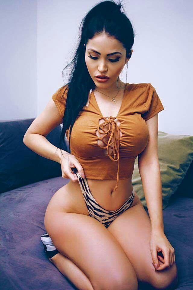 Perfect nude brazilian women massage