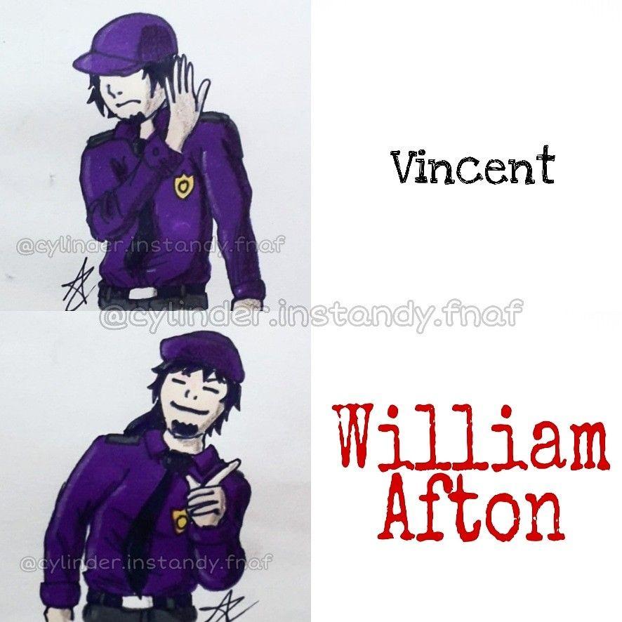 My Purple Guy Name Meme With Images Fnaf Funny Fnaf Memes