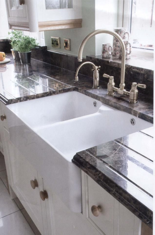 Angela And Bryan S Quooker Classic Boiling Water Tap With A Bronze Finish Kitchen Renovation Kitchen Taps Kitchen