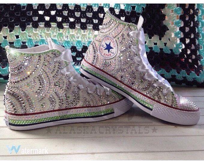 21faf4c78441 Luxury Converse