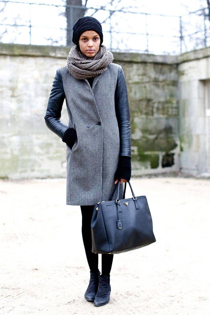 Style Street chic coats