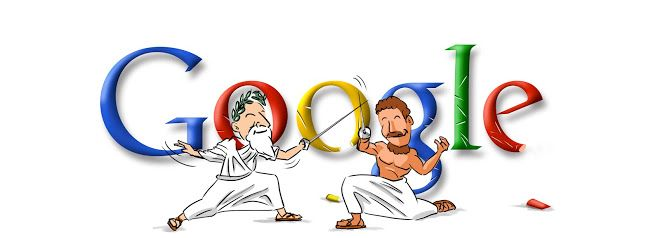 2004 Athens Olympic Games - Fencing
