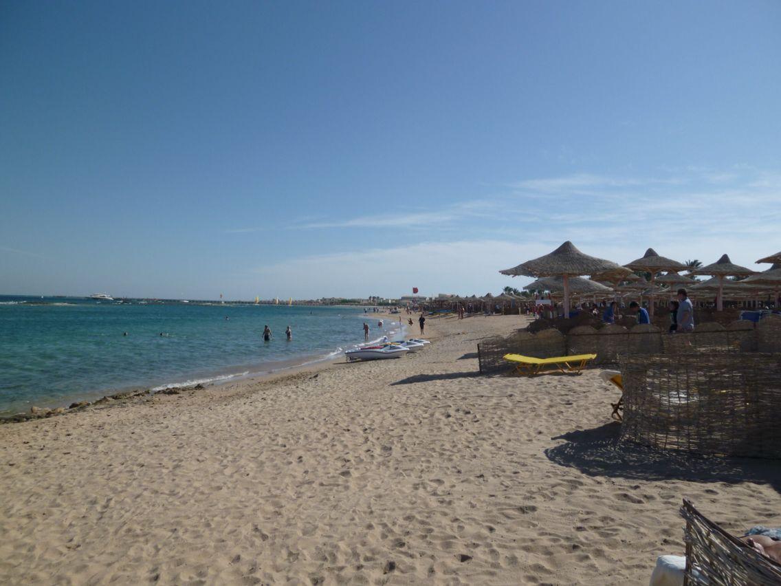 Macadi Bay  Ägypten