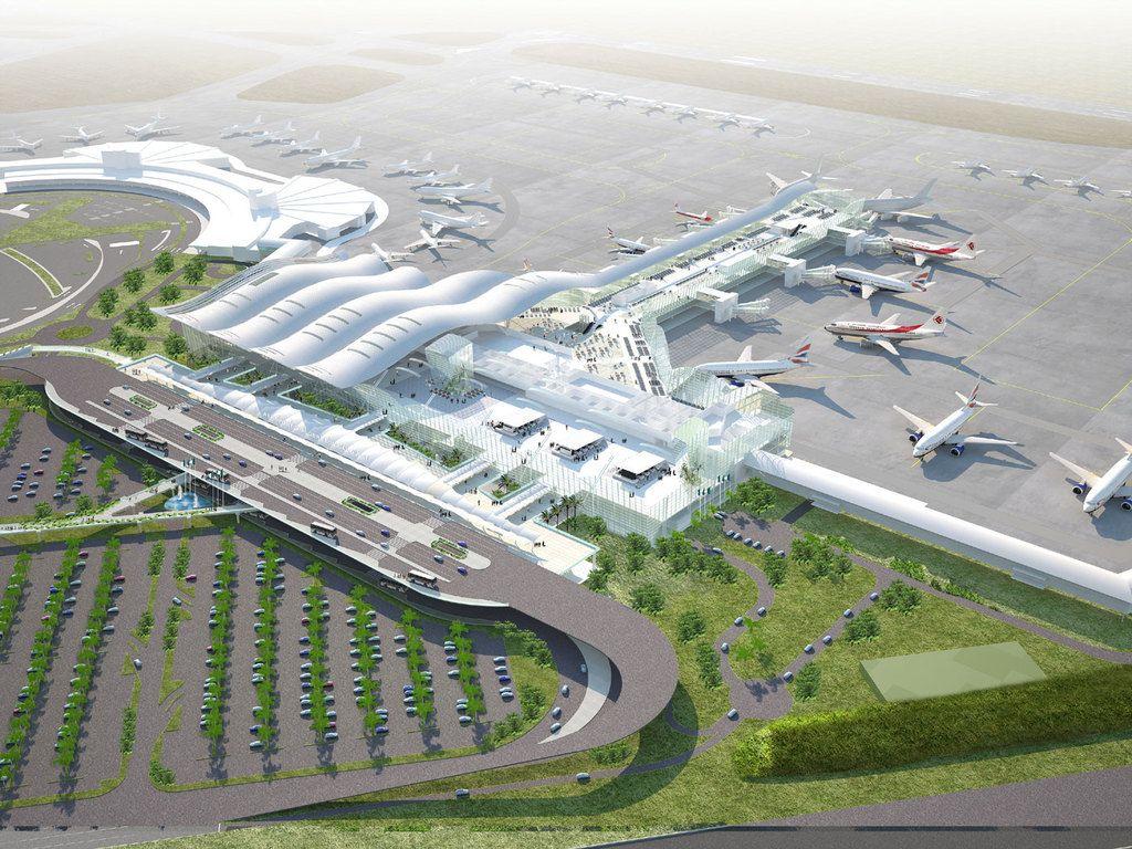 Top 8 des plus beaux aéroports d'Afrique