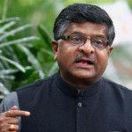 Ravi Shankar Prasad assures net neutrality report will be out soon