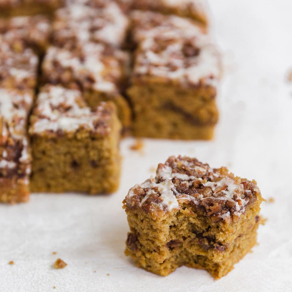 Trending Mastercook In 2020 Desserts Coffee Cake Bake Off Recipes