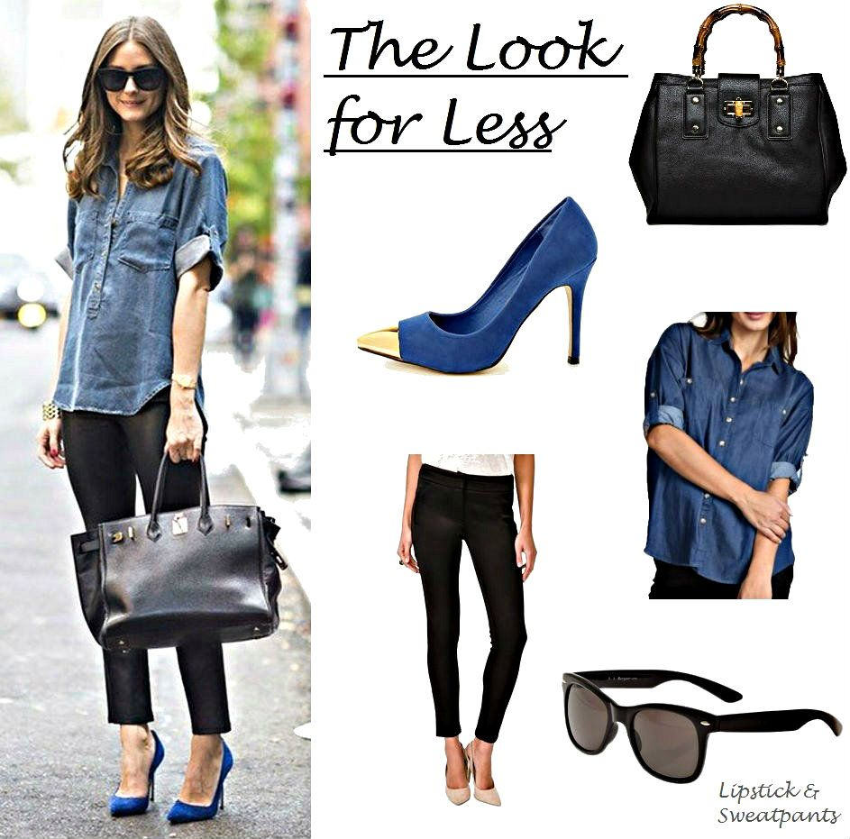 Buy Palermo olivia get the look for less picture trends