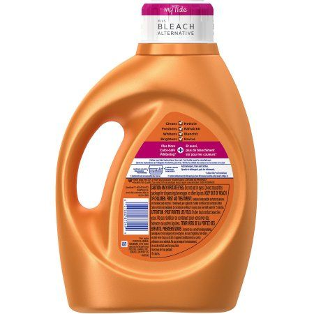 Household Essentials Bleach Alternative Liquid Laundry