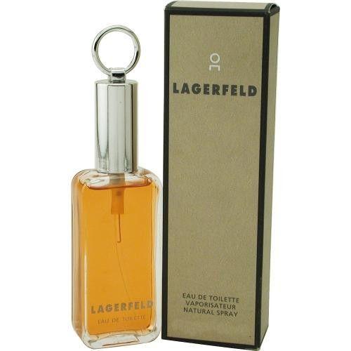 Lagerfeld By Karl Lagerfeld Edt Spray 1 Oz