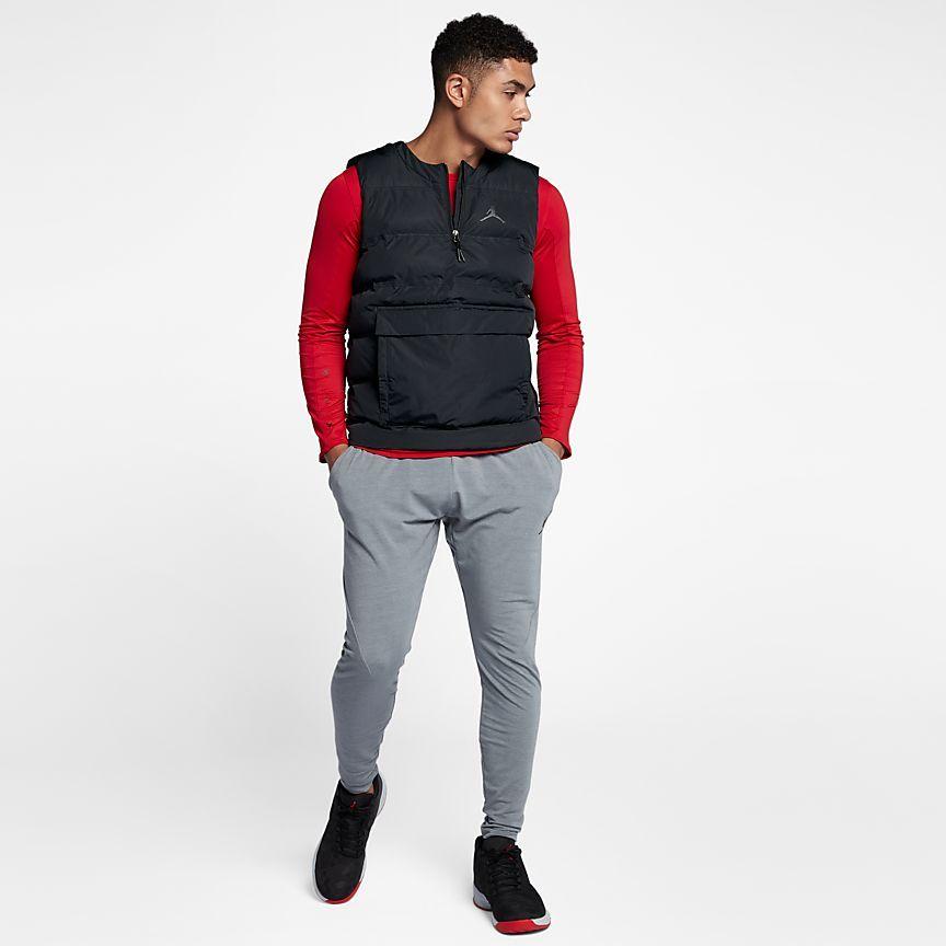 Jordan 23 Tech Men's Training Vest