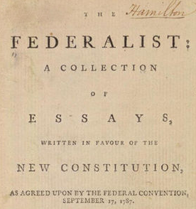 John F Kennedy Essay Alexander Hamilton John Jay And James Madison Begin To Publish A Series  Of  The Stranger Essays also How To Start A Comparing And Contrasting Essay Alexander Hamilton John Jay And James Madison Begin To Publish A  Mba Essay Structure