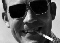 12 Beautiful Poems For Book Lovers Hunter S Thompson
