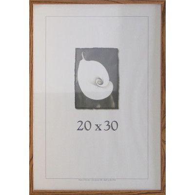 Frame Usa Architect Picture Frame Finish Honey Size 20 X 30